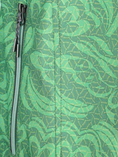 Mona Softshelljacke mit Wassersäule bis 8.000 mm