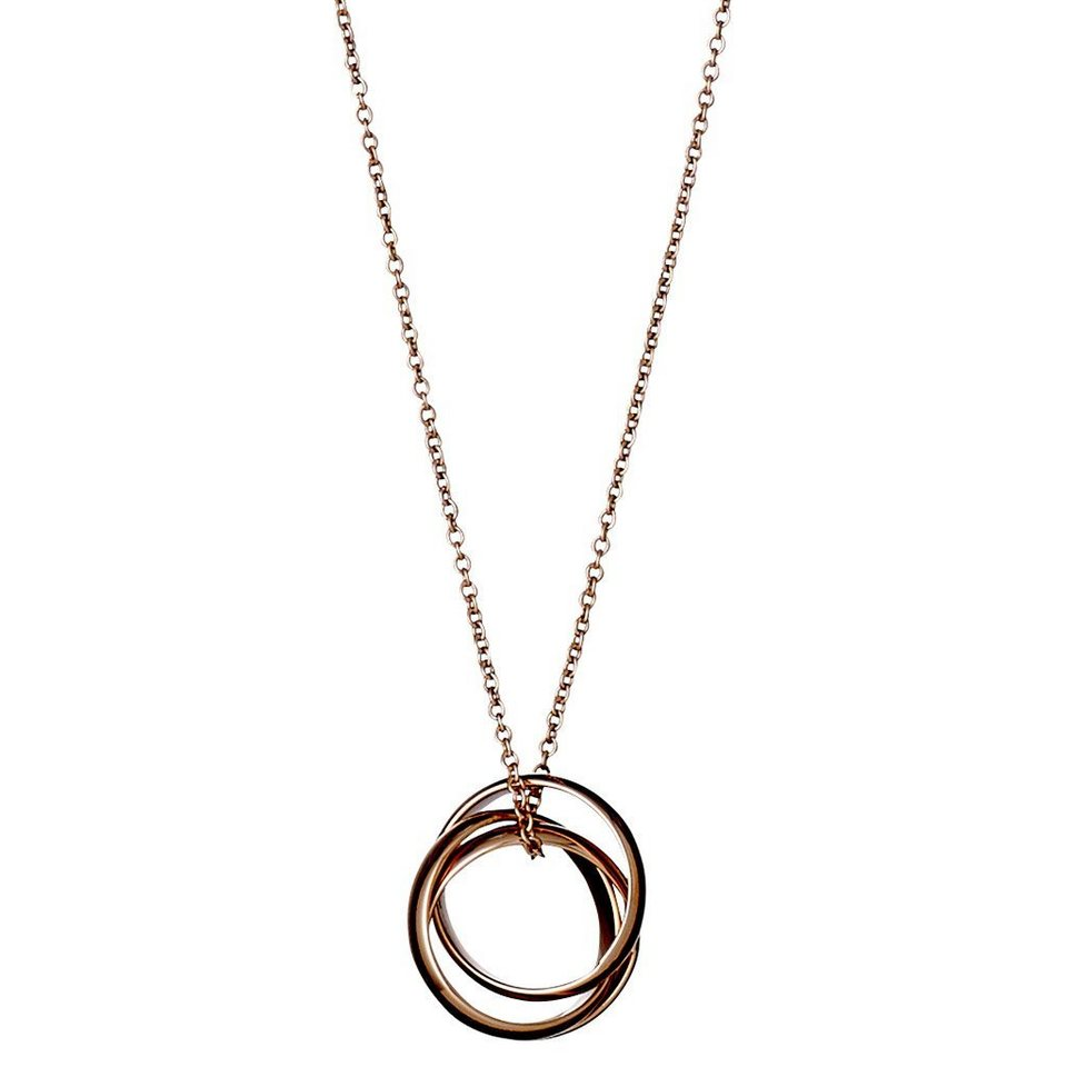 pilgrim kette mit anh nger jenifer pi 40 cm lang 9 cm online kaufen otto. Black Bedroom Furniture Sets. Home Design Ideas