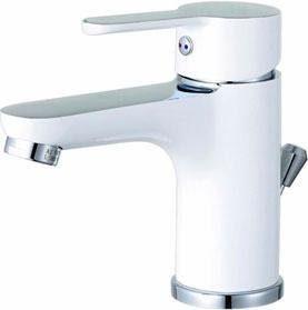 Eyckhaus bath & relaxing Waschtischarmatur »Bianco«, Hochdruck