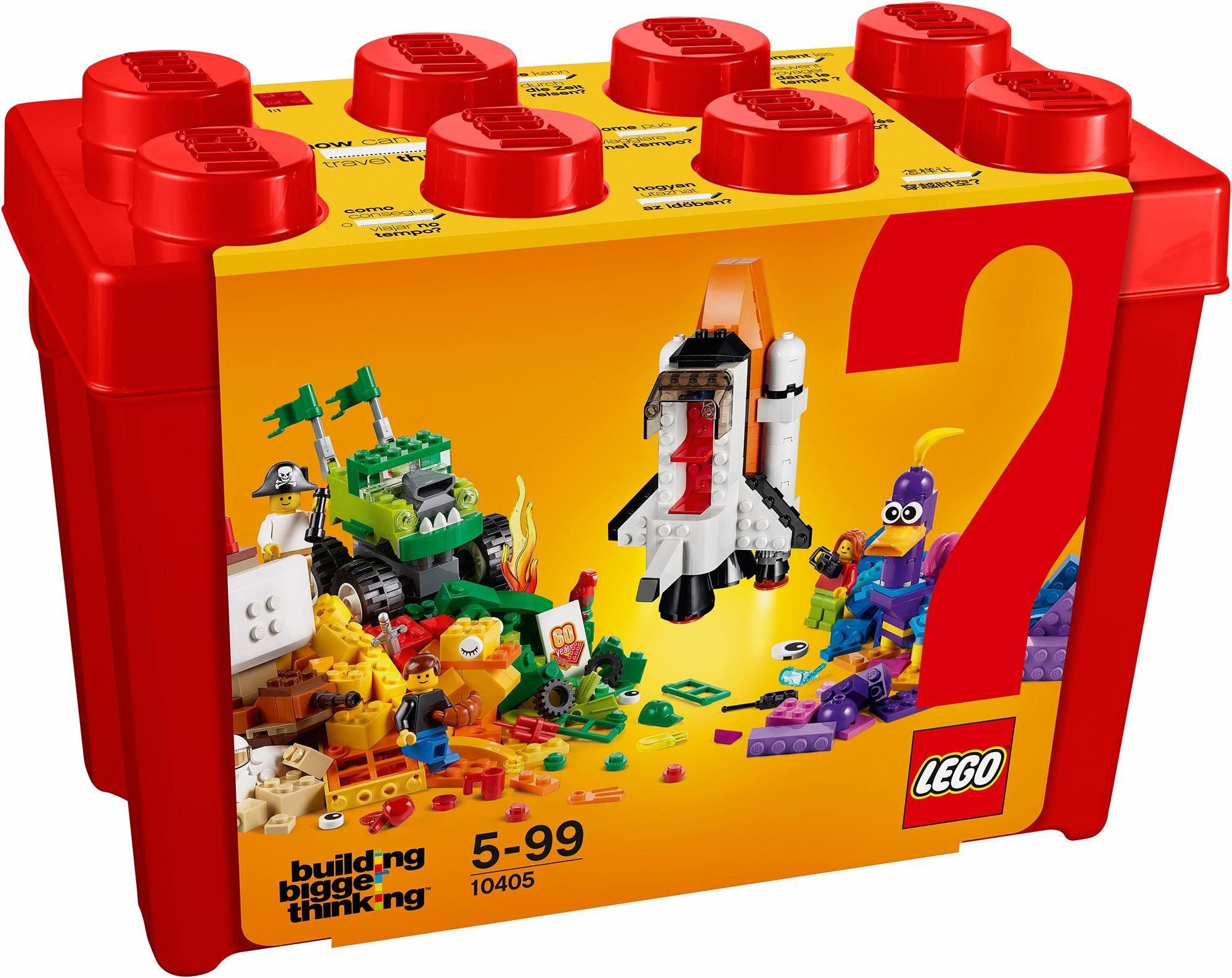 LEGO® Mars-Mission (10405), »LEGO® CLASSIC«