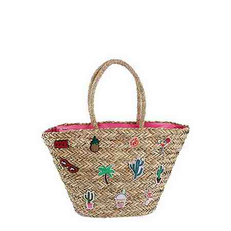 Hier finden Sie die passende Strandtasche für den nächsten Badeurlaub.