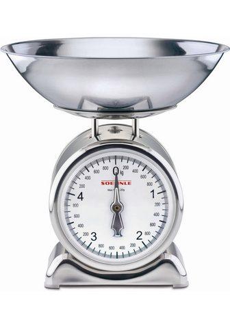 """SOEHNLE Кухонные весы """"Silvia"""" (2 шт..."""