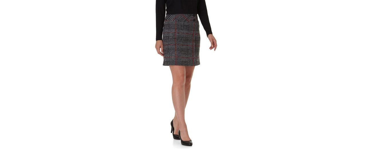 Verkauf Besten Preise Betty Barclay Rock mit Struktur Komfortabel Günstig Online Zu Verkaufen Sehr Billig bZfpJpdnRG