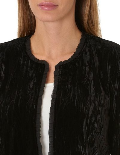 Betty Barclay Jacket With Elegant Design