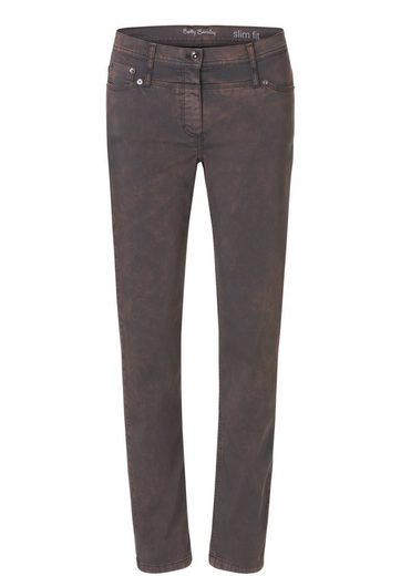 Betty Barclay Hose mit Slim Fit Passform