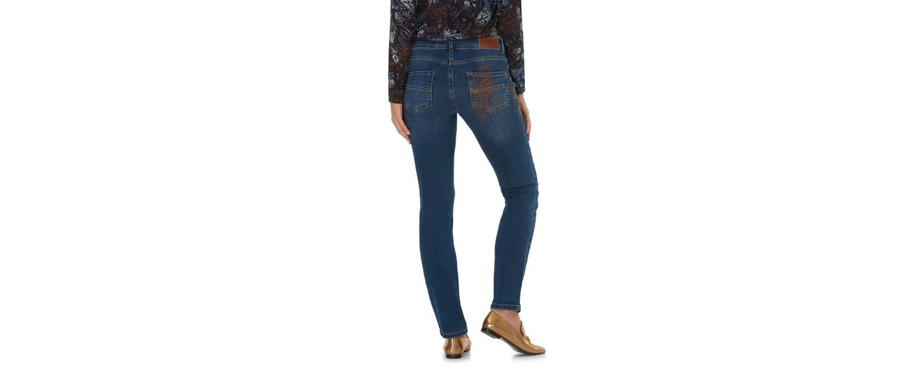 Verkauf Sammlungen Freies Verschiffen Neue Stile Betty Barclay Jeans im klassischen Stil Billig Verkaufen Mode 3WOU69