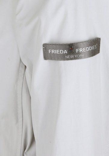 Frieda & Freddies Trenchcoat HILARY, Knöpfe