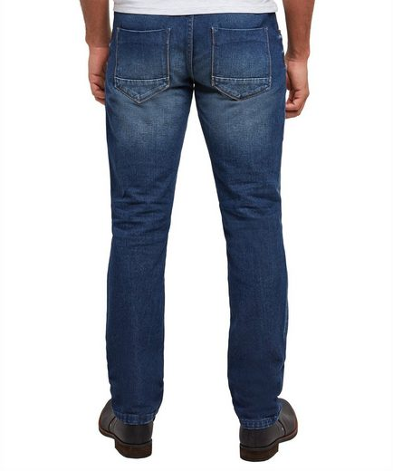 Joe Browns Slim-fit-Jeans Joe Browns Mens Slim Fit Jeans 30in Leg