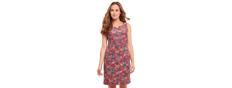 Beste Wahl Auslass Zum Verkauf Joe Browns Smokkleid Joe Browns Womens Sleeveless Shift Dress in All Over Floral Print Spielraum Sneakernews a75UwMjaG