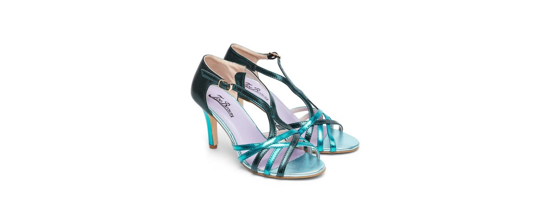 Verkauf Authentisch Joe Browns Sandalette Billige Auslass GmFQ3gHZ9
