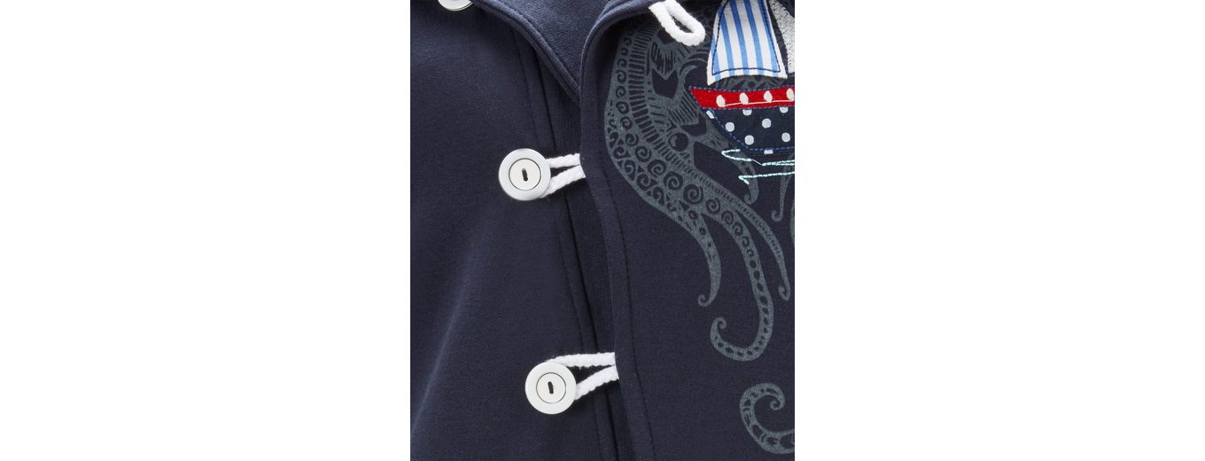 Spielraum Erhalten Zu Kaufen Billig Klassisch Joe Browns Kapuzensweatjacke Joe Browns Womens Button Up Nautical Hoody Ausverkauf Manchester Billig Verkauf 2018 I2e62mbjg