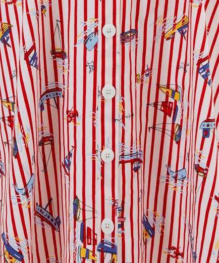 Joe Browns A-Linien-Kleid Joe Browns Womens Sleeveless Vintage Sun Dress