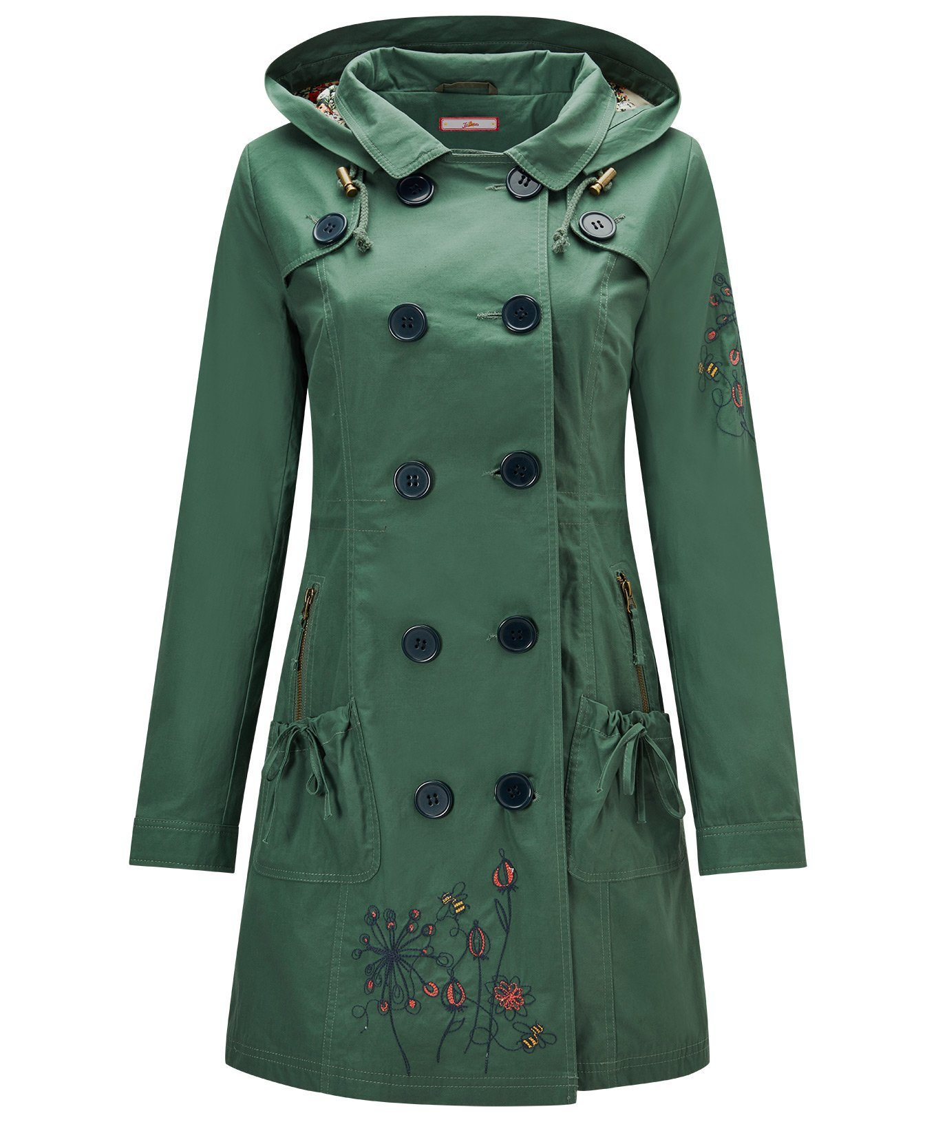 Joe Browns Trenchcoat | Bekleidung > Mäntel > Trenchcoats | Joe Browns