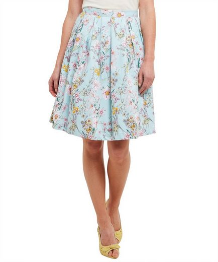 Joe Browns A-Linien-Rock Joe Browns Womens A Line Occasion Mid Length Skirt