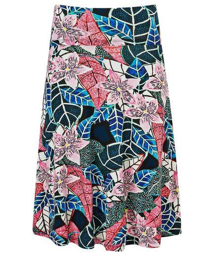Joe Browns A-linien-rock Joe Browns Womens A-line Floral Mid Length Skirt