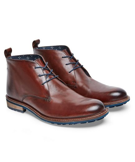 Joe Browns Schnürstiefel