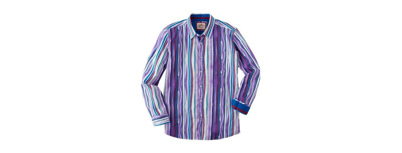 Joe Browns Langarmhemd Joe Browns Mens Long Sleeve Painted Stripe Shirt Rabatt Verkauf Outlet-Store Manchester Günstig Online Mode-Stil Zu Verkaufen UQGnh