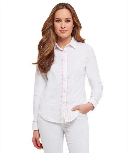 Joe Browns Klassische Bluse Joe Browns Womens Fitted Long Sleeve Shirt