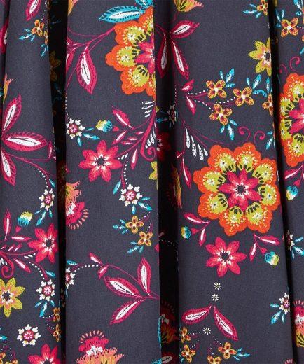 Joe Browns A-Linien-Kleid Joe Browns Womens Sleeveless Summer Tea Dress with Peter Pan Collar