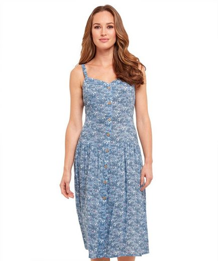 Joe Browns Skaterkleid Joe Browns Womens Sleeveless Sun Dress with Drop Waist