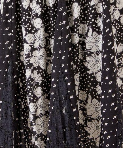 Joe Browns Sommerrock Joe Browns Jupe Mi-longue À Imprimé Floral Pour Femme