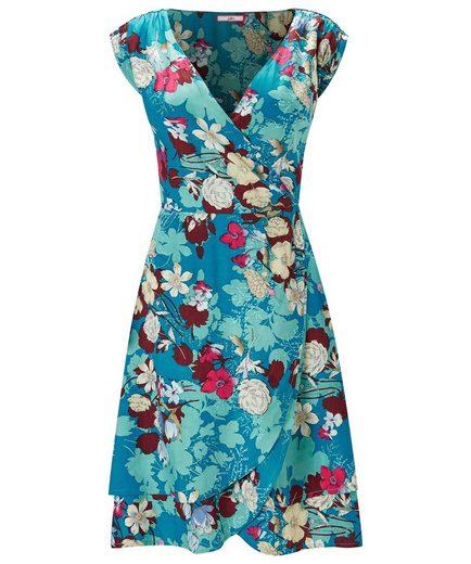 Joe Browns Wickelkleid Joe Browns Womens Cap Sleeve Layered Wrap Dress