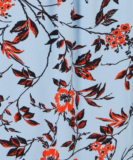 Joe Browns Wickelkleid Joe Browns Womens Sleeveless Floral Jersey Wrap Dress