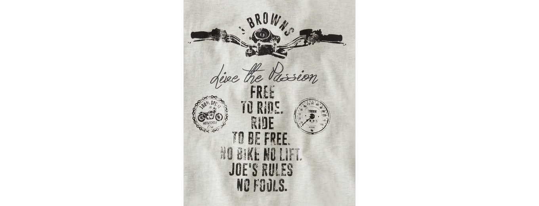 Browns Joe Browns Joe T T Joe Shirt Shirt wFXXqdg