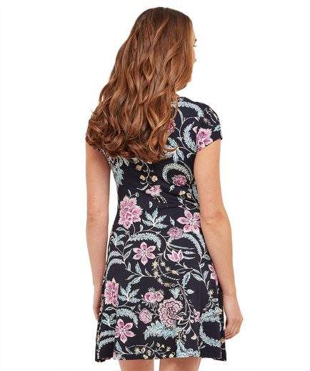 Joe Browns Skaterkleid Joe Browns Womens Short Sleeve Jersey Dress