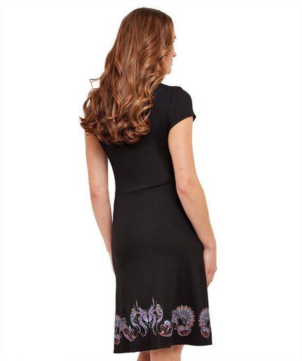 Joe Browns Etuikleid Joe Browns Womens Short Sleeve Jersey T-shirt Dress