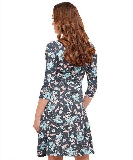 Joe Browns Wickelkleid Joe Browns Womens 3/4 Sleeve Jersey Wrap Dress