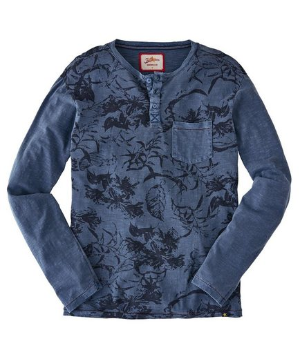 Joe Browns Henleyshirt