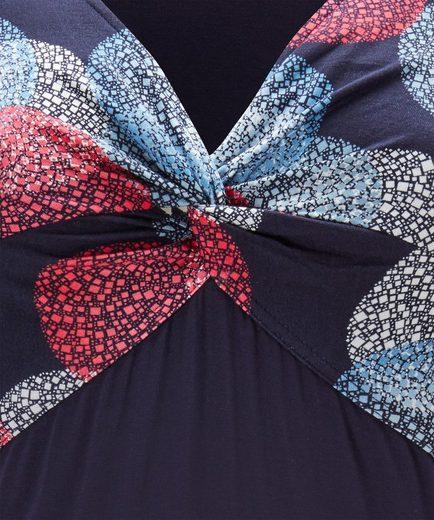 Joe Browns A-Linien-Kleid Joe Browns Womens Long Sleeve Jersey Twist Dress