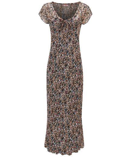 Joe Browns Etuikleid Joe Browns Womens Short Sleeve Tea Dress with Cami Inner
