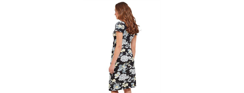 Discount-Marke Neue Unisex Joe Browns Etuikleid Joe Browns Womens Short Sleeve Wrap Dress in Floral Print Verkauf Besten Platz 9DsDh