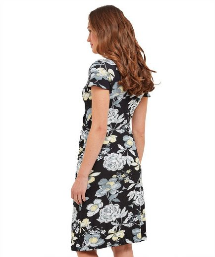 Joe Browns Etuikleid Joe Browns Womens Short Sleeve Wrap Dress in Floral Print