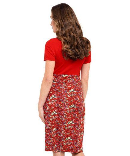 Joe Browns Etuikleid Joe Browns Womens Short Sleeve Jersey Wrap Dress
