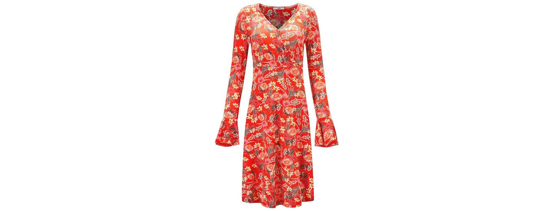 Joe Browns Skaterkleid Joe Browns Womens Long Sleeve Jersey Wrap Dress Kostengünstig Billig Verkauf Limitierter Auflage Billig Original nf0fAVEfU