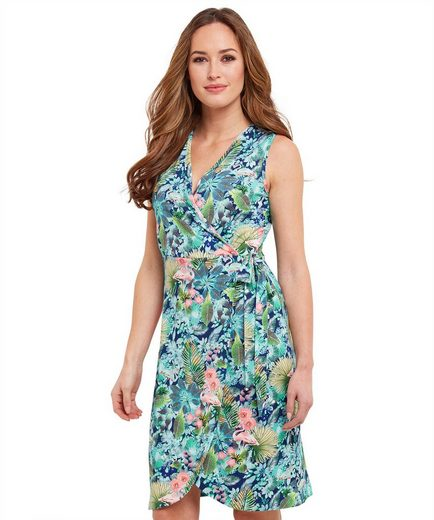 Joe Browns Wickelkleid Joe Browns Womens Sleeveless Jersey Dress