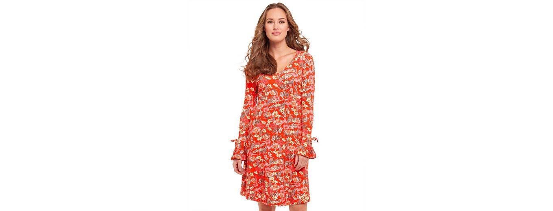 Joe Browns Skaterkleid Joe Browns Womens Long Sleeve Jersey Wrap Dress Billig 2018 Neu Billig Verkauf Versorgung Billig Original yycEuJ