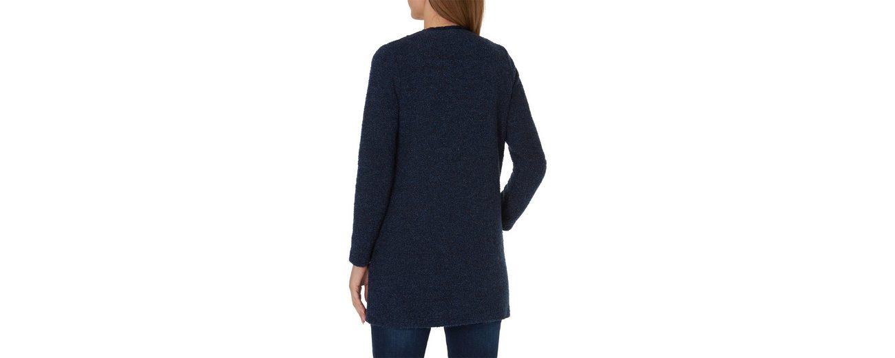 Spielraum Hohe Qualität In Deutschland Günstig Online Betty Barclay Shirtjacke lang k19o1lEH