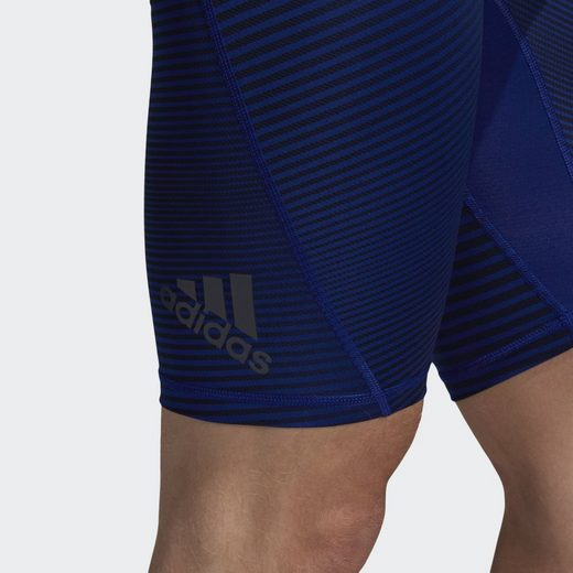 adidas Performance Shorts Alphaskin Sport Graphic