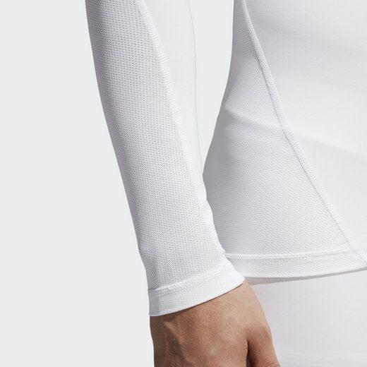adidas Performance Langarmshirt Alphaskin Sport