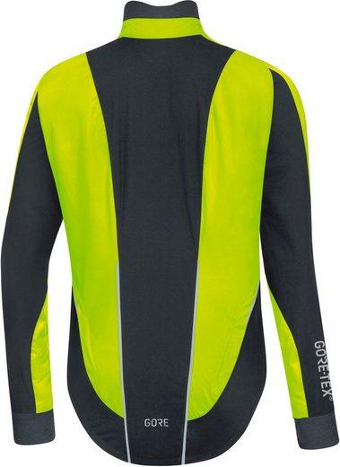 GORE WEAR Regenjacke C7 Gore-Tex Active Jacket Men