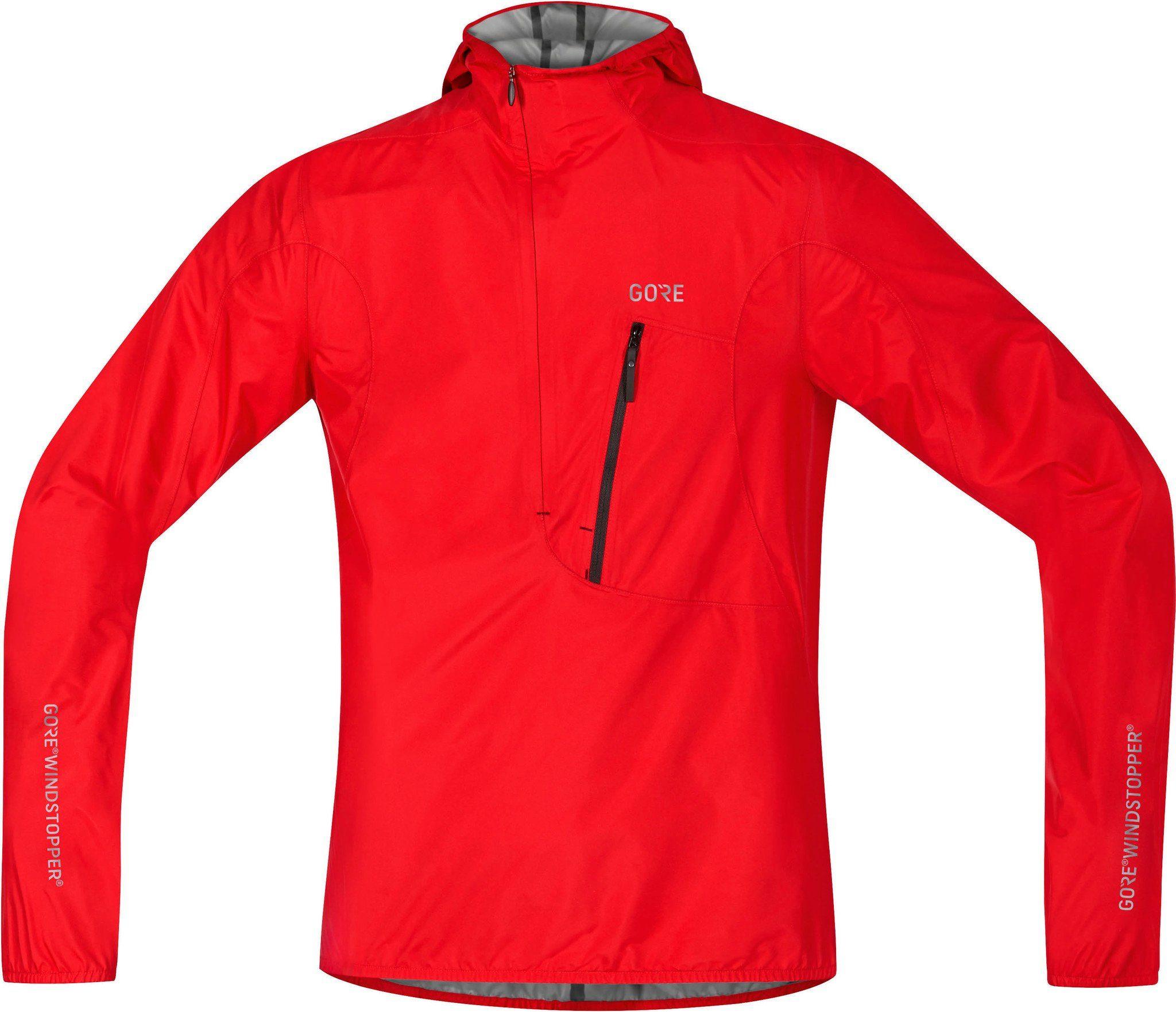 GORE® Wear Radjacke »C7 Rescue Windstopper Hooded Jacket Men«