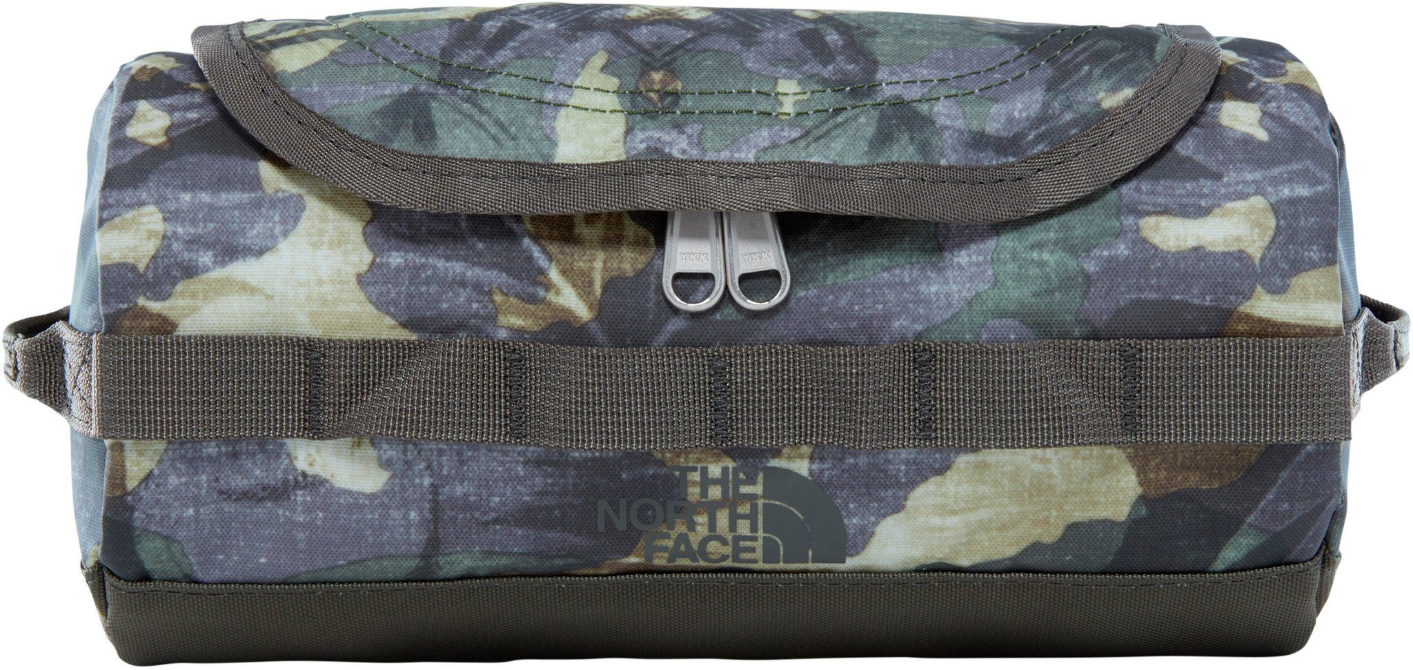 The North Face Sport- und Freizeittasche »Base Camp Travel Canister S«