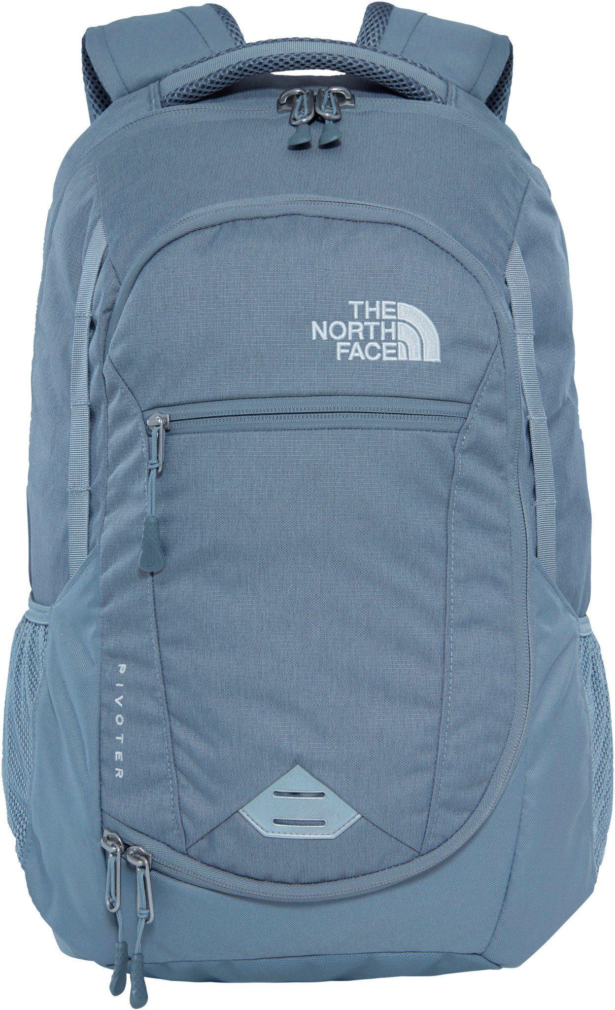 The North Face Wanderrucksack »Pivoter Backpack«