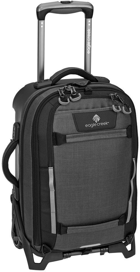 Eagle Creek Sport- und Freizeittasche »Morphus International Carry-On Trolley«