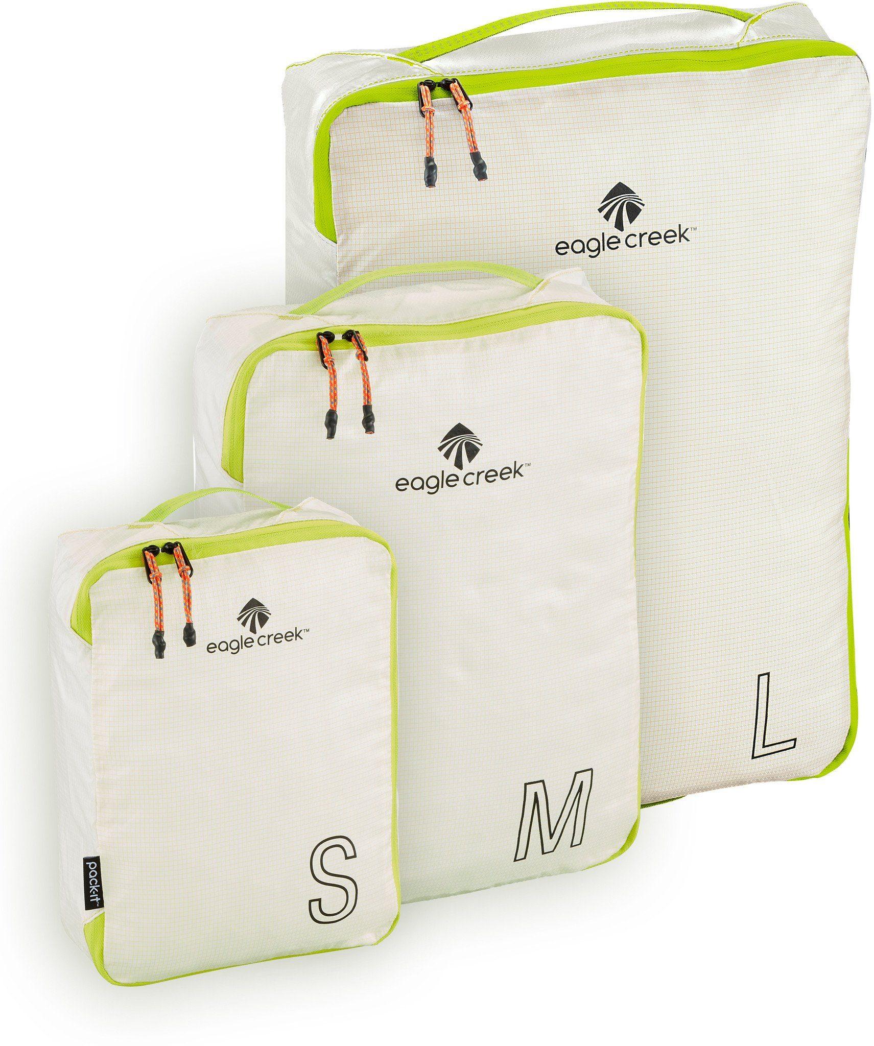 Eagle Creek Sport- und Freizeittasche »Specter Tech Cube Set S/M/L«