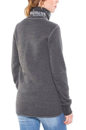Woolpower Outdoorjacke 400 Colour Collection Full Zip Jacket Unisex